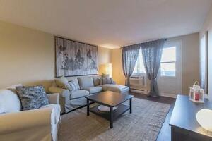 Mont Bleu 1 Bedroom Apartment for Rent: Hull, Gatineau, Quebec