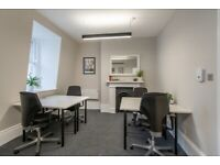 Mayfair W1K-6 Person Office-Minutes from Bond Street-Newly refurbished-Flexible Terms
