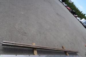 "144"" Long Press Brake Riser Blocks (11543)"