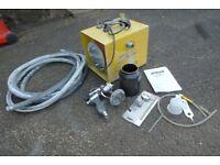 Apollo 1500 HVLP Sprayer