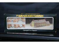 """Farish """"N"""" gauge kit 9523"""