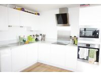 STUNNING HIGH SPEC ¦ 2 bed ¦ Bow E3 ¦ seconds from stn ¦ balcony ¦ stunning views