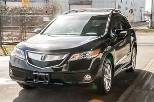 2014 Acura RDX Loaded!