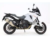 2015 KTM 1290 Super Adventure ----- Price Promise!