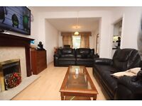 A superb one bed garden flat in zone 2 with some bills included
