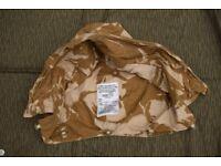 Desert HOOD - Size 112cm for British Army Issue Desert Ripstop CS95 Jacket