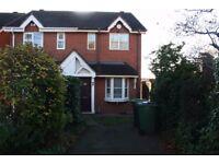 2 BEDROOM HOUSE IN ROWLEY REGIS FOR £575