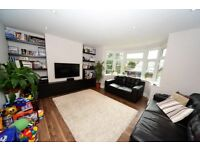 Very modern 2 bedroom flat in Hendon.