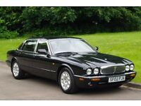 2002.. Jaguar XJ8 SE V8. Auto. Long Wheel Base. Bargain..