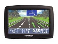 Tomtom XL2 IQ Routes Edition2