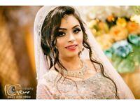 FEMALE LADY Photographer Videographer | ILFORD | Asian Wedding Mehndi Photography Videography