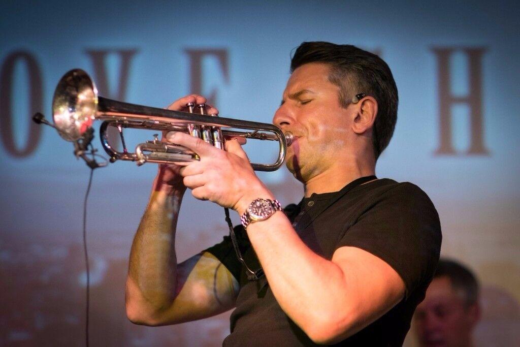 Dep Trumpet/Flugelhorn Player - Sessions, Funerals, Fanfares,
