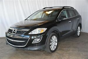 2010 Mazda CX-9 GT AWD WITH LEATHER & MOONROOF