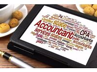 Tani Accountant-Ksiegowosc .. Low cost/budget Tax Return-Self Assesment submission