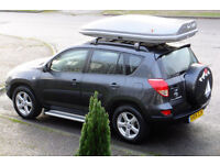 THULE Vision 850 Roof Box