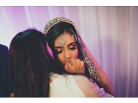 Asian Wedding Photography - Manchester - Liverpool - North West, Asian Wedding Photographers