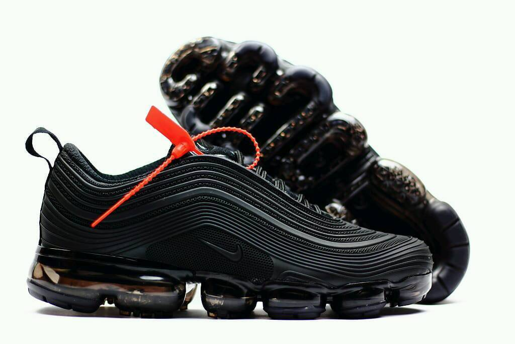 skate shoes catch retail prices **Brand New Nike Air Vapormax 97 Exclusive Ultra Tn 95 Max **All Black**    in Hyson Green, Nottinghamshire   Gumtree