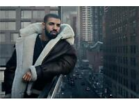 Drake Standing Ticket - Saturday 4th February