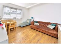 PACKINGTON STREET N1: 1 BEDROOM FLAT / GARDEN / NEWLY RENOVATED / WOODEN FLOORS / AVAILABLE 7TH JAN