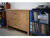 IKEA Hemnes Sideboard Cupboard Storage Unit