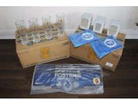 FOSTERS' Party Starter Pack - BRAND NEW WITH FREEBIES - £35 -