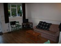 Double room to rent Monday - Friday in Brockley