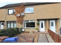 Fantastic two bedroom terraced house with private front and rear garden - Edmonstone Drive