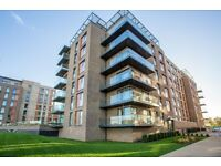 CHEAP!! 2 BED 2 BATH FLAT STUNNING DEVELOPMENT,KIDBROOKE, GYM, CONCIERGE-TG