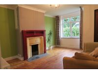 Hartley Crescent, Woodhouse. Beautifully renovated 2 double bed with views across the green