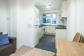LARGE 3/4 BED - SPLIT LEVEL - AUGUST MOVE - STUDENT FRIENDLY - STEPNEY GREEN
