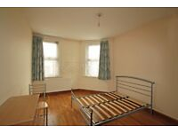 PRIME LOCATION!! 2 DOUBLE BEDROOM FLAT-Open Plan RECEPTION-CLOSE TO FULHAM BROADWAY STATION
