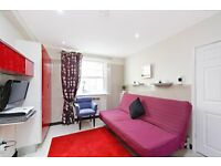 MODERN STUDIO APARTMENT IN BAKER STREET *** GREAT LOCATION *** BOOK NOW