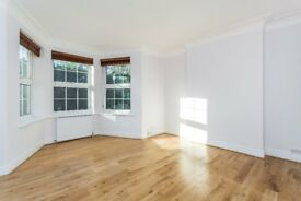 OFF STREET PARKING, LARGE NEWLY REFURBISHED APARTMENT, WOODEN FLOORING, SEPARATE KITCHEN