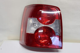 VW PASSAT WAGON LEFT SIDE TAIL LAMP