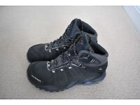 Mammut Comfort Mid GTX Surround Mens UK 10 Hiking Boots.