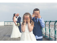 Award Winning Professional Female Wedding Photographer - Photography