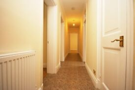 SOUTH HARROW / SUDBURY HILL / HARROW ON THE HILL GROUND FLOOR TWO BED FLAT, TWO RECEPTIONS