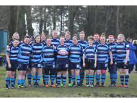 Falkirk Ladies Rugby