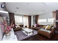 Three double bedroom apartment located at the stunning Grosvenor Waterside SW1W