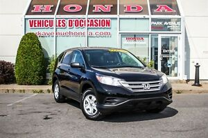2014 Honda CR-V LX * FWD * A/C * Bluetooth * Cruise