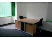 New Private Office Space in Romford, RM1 - from £58 per week!