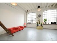 Yoga/Pilates Studio for rent in east London 25£ per hour
