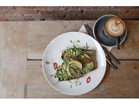 Breakfast Chef / Assitant Kitchen Manager