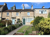 Bath BA1 Northend 2-bedroomed cottage