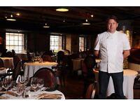 Restaurant Supervisor - James Martin's Manchester