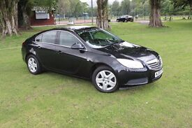 BEAUTIFUL 6 SPEED INSIGNIA ** BLACK EXECUTIVE EXCLUSIVE MODEL ** ABSOLUTE BARGAIN