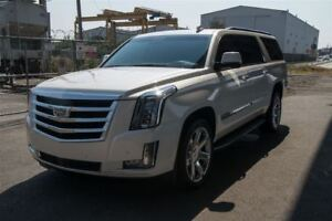2015 Cadillac Escalade ESV BEST PRICE OUT THERE CALL 604-434-810