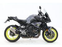 2016 Yamaha MT10 ABS --- PRICE PROMISE!!!