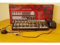 Wharfedale Pro 1202FX/USB Mixer