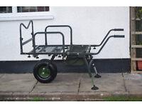 Unused carp barrow for sale